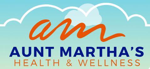 Aunt Martha's logo